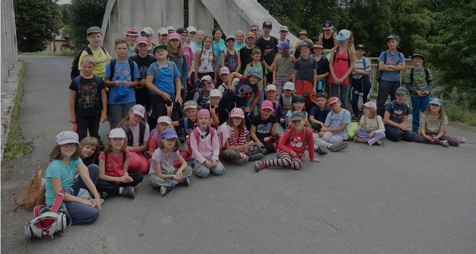 Letní Dětské Tábory